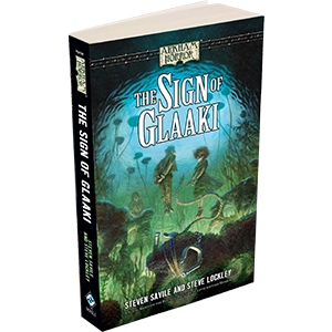 AH Novel: Standalone Novels - The Sign of Glaaki