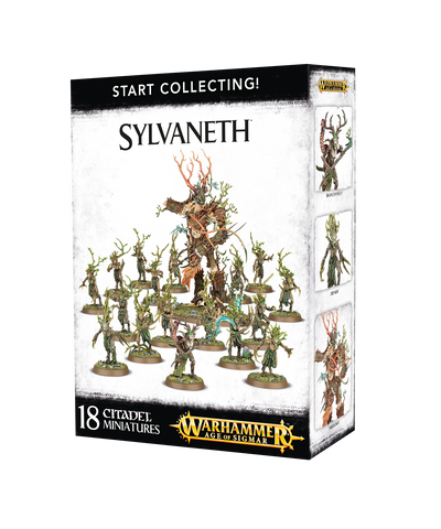 WH AoS: Sylvaneth - Start Collecting!