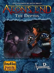 Aeon's End (2nd Ed.) - The Depths