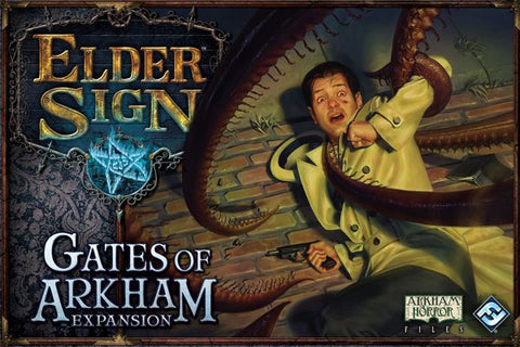 Elder Sign - Vol 02: The Gates of Arkham