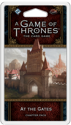 GOT LCG (2nd Ed): Expansion 37 - At the Gates