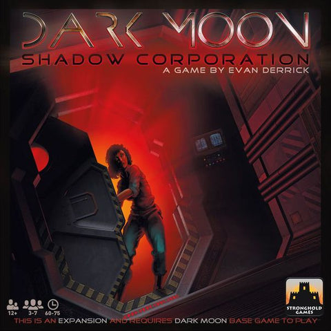Dark Moon - Shadow Corporation