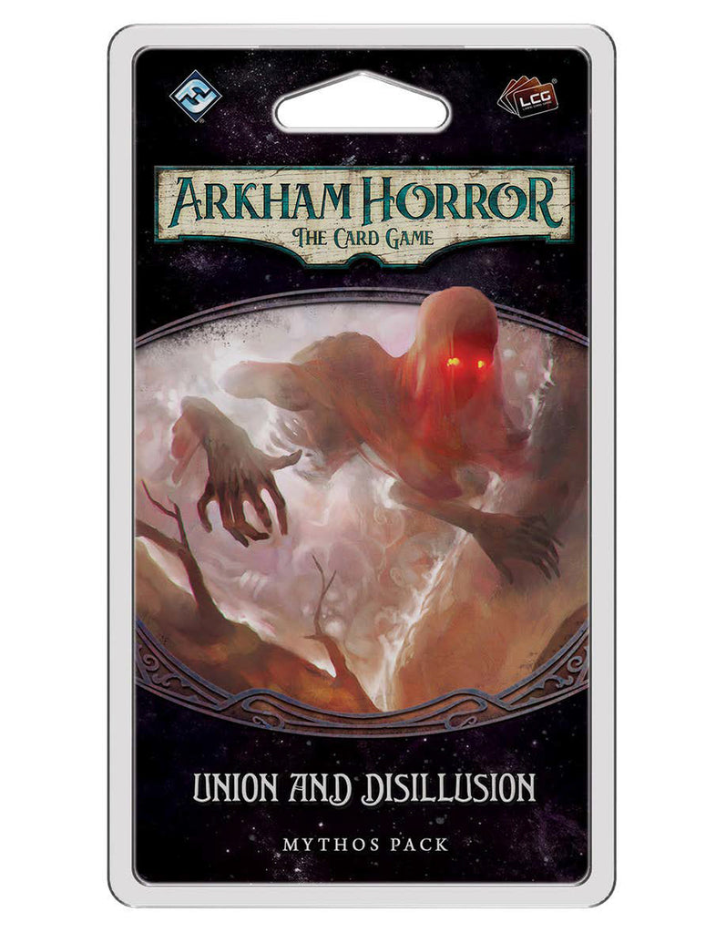 AH LCG: Expansion 29 - Union and Disillusion