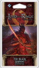 LOTR LCG: Expansion 46 - The Black Serpent