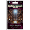 AH LCG: Pack 22 - The City of Archives