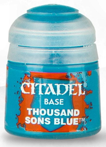 Citadel: Base - Thousand Sons Blue