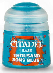 Citadel: Base Paints
