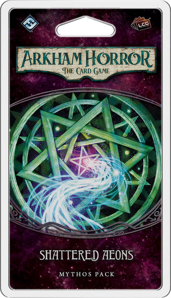 AH LCG: Expansion 23 - Shattered Aeons