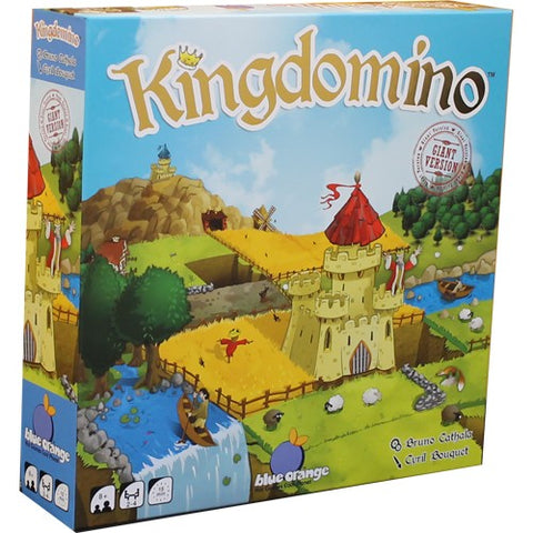 Kingdomino (Giant)
