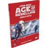 Star Wars: RPG - Age of Rebellion - Supplements - Forged in Battle