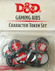 D&D RPG: Character Token Set