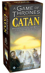 Game of Thrones: Catan - 5 & 6 Player Extension