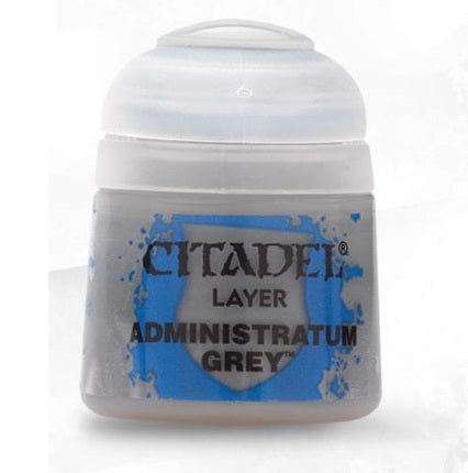 Citadel: Layer - Administratum Grey
