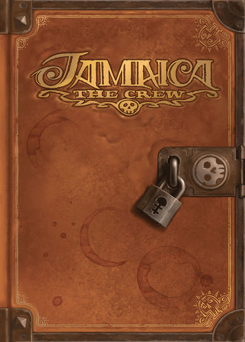 Jamaica - The Crew