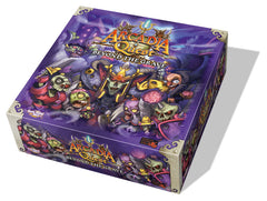 Arcadia Quest - Beyond the Grave