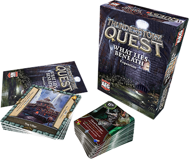 Thunderstone Quest - What Lies Beneath