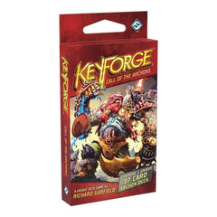 KeyForge: Call of the Archons - Archon Deck (Display) (x12 Decks)