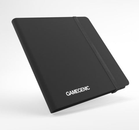 Gamegenic: Casual Album - 24-Pocket