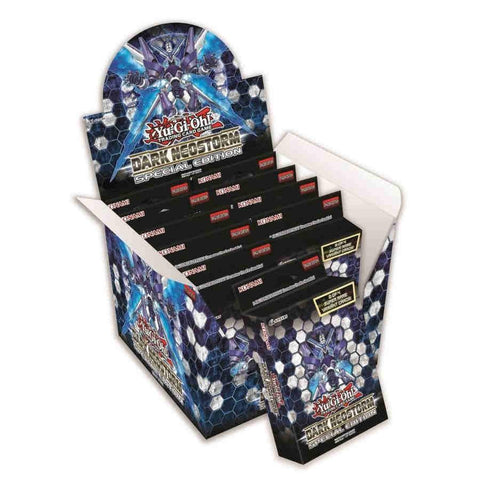 Yu-Gi-Oh! TCG: Dark Neostorm Special Edition (10x Display)