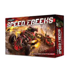 WH 40K: Speed Freeks