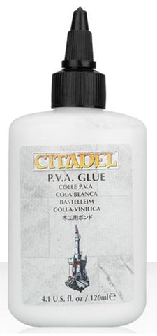 Citadel: Supplies - PVA Glue