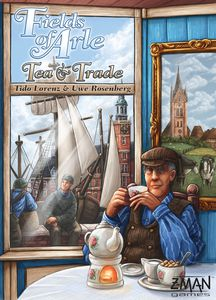 Fields of Arle - Tea & Trade