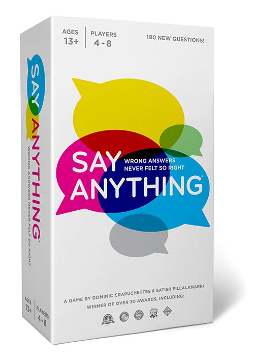 Say Anything (10th Anniversary Ed.)