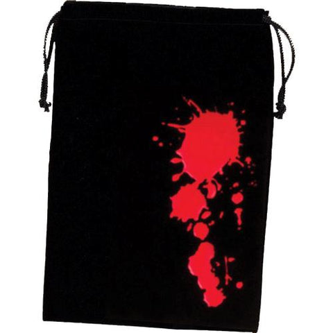 FFG Dice Bag: Blood