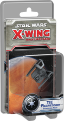 Star Wars: X-Wing - TIE Aggressor (Imperial)