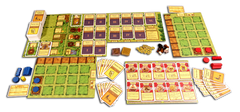 Agricola - Boardgame Space - 2