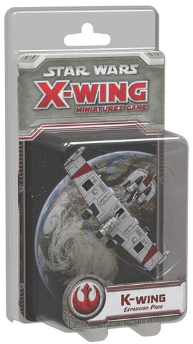 Star Wars: X-Wing - K-Wing (Rebel)