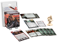 Star Wars: Imperial Assault - Chewbacca (Ally)
