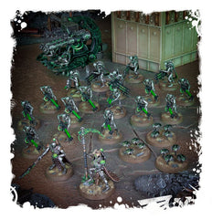 WH 40K: Necrons - Start Collecting!