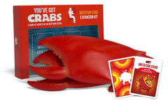You've Got Crabs - Imitation Crab Expansion