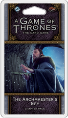 GOT LCG (2nd Ed): Pack 22 - The Archmaester's Key