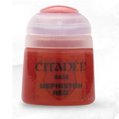 Citadel: Base - Mephiston Red