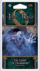 LOTR LCG: Expansion 53 - The Ghost of Framsburg