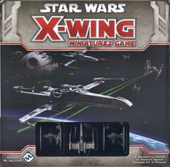 Star Wars: X-Wing (Core Set)