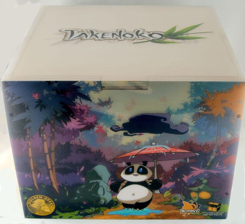 Takenoko (Collector's Ed.)