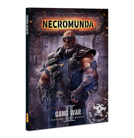 Necromunda - Gang War 2