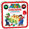 Checkers, Tic-Tac-Toe: The OP - Super Mario