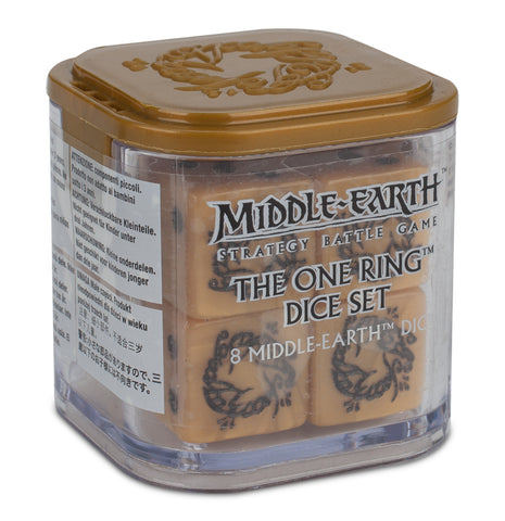 Middle Earth: The One Ring - Dice Pack
