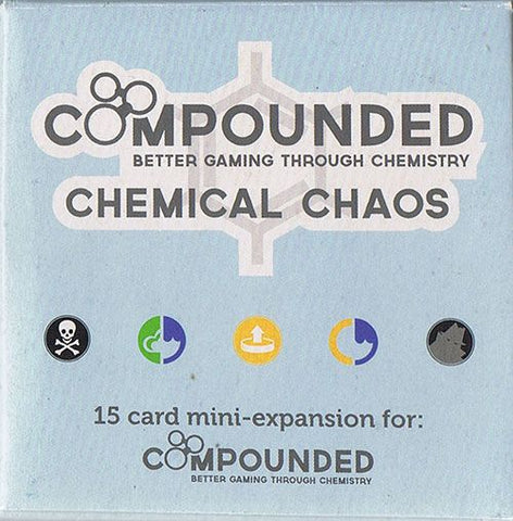Compounded - Chemical Chaos