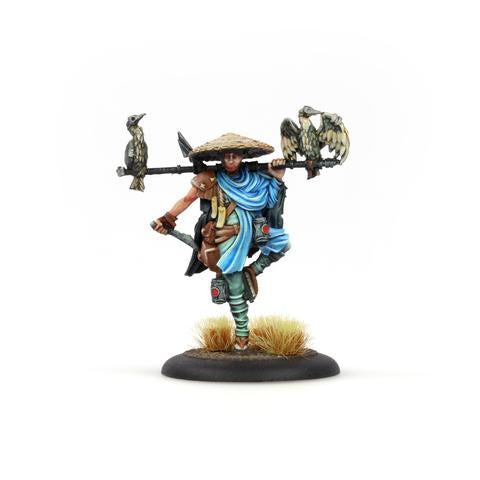Guild Ball: Fisherman's Guild - Yukai