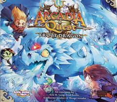 Arcadia Quest - Frost Dragon