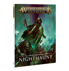 WH AoS: Nighthaunt Battletome