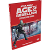 Star Wars: RPG - Age of Rebellion - Supplements - Cyphers and Masks