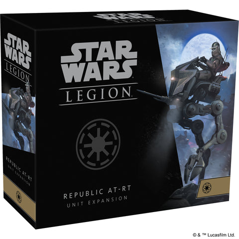 Star Wars: Legion - Republic AT-RT