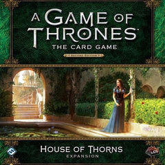 GOT LCG (2nd Ed): Expansion 28 - House of Thorns Deluxe