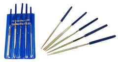 GF9: Supplies - 5 Piece Diamond Micro Files